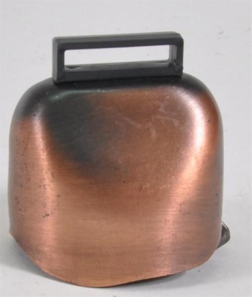 Glocke ca. 5x4,5 cm