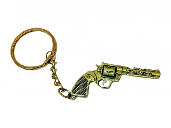 SK MG/ Revolver sort. AK, ca. 5,5cm