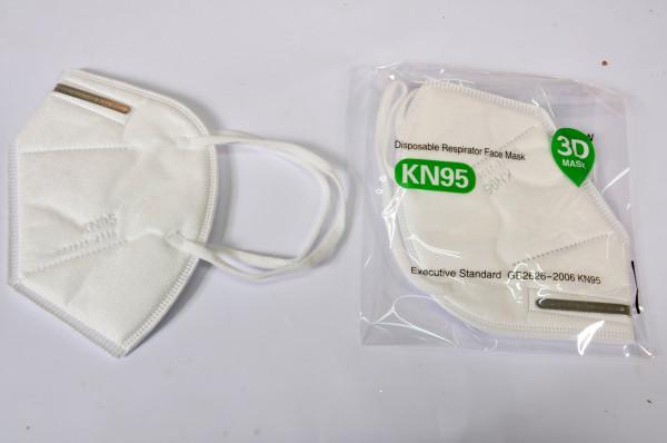 Maske Atemschutzmaske KN95 CB