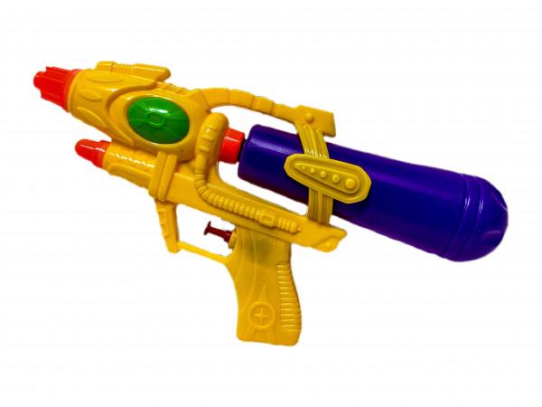 Wasserpistole AK; ca. 20.0 x 37.0 cm