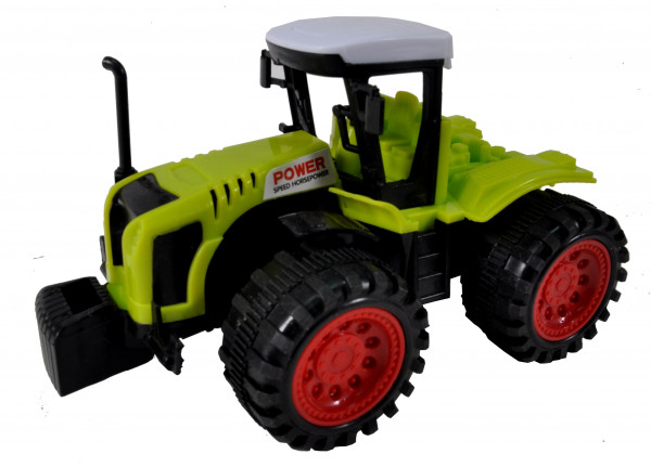 Traktor WB ca. 17x10x10cm