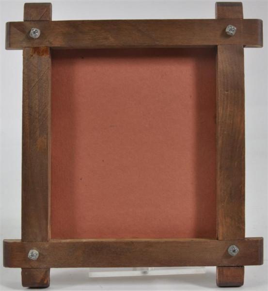 Bilderrahmen ca. 19,5x17,5 cm