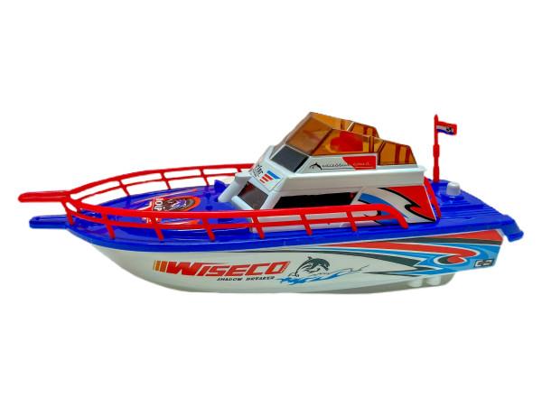 Boot elektrisch WB ca. 23x8cm