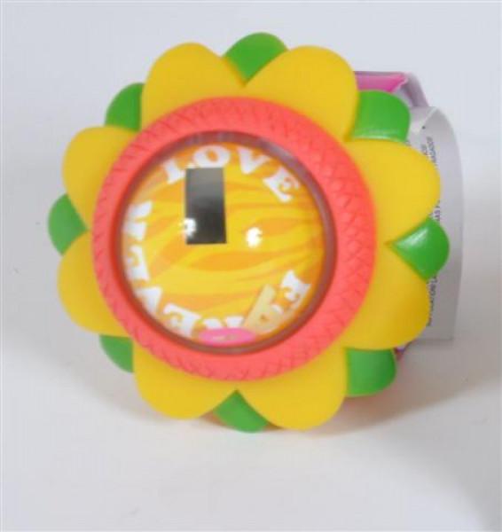 Uhr Schnapparmband 12 fach s. DIS,ca. 23,5cm lang