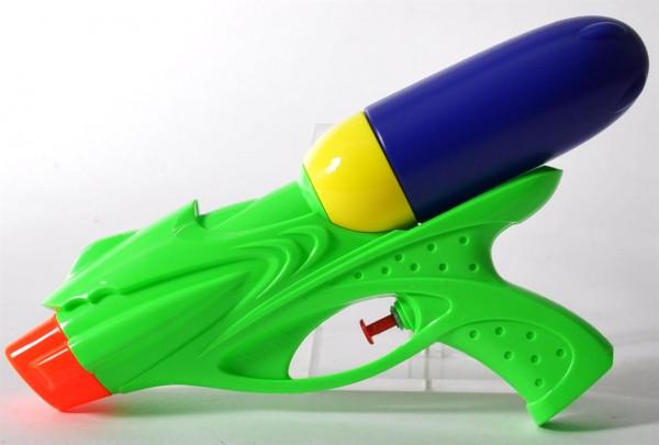 Wasserpistole ca. 27x13,5x5cm OPP