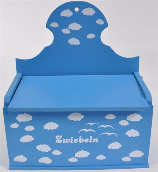 Zwiebelbox z. Hängen ca. 20cm lang