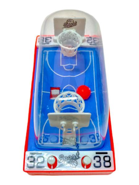 Basketball Tischspiel WB ca. Box ca. 16x9x8cm
