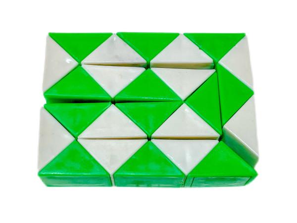 Magisches Puzzle sort. OPP ca. 5,5x3,5x1,3cm
