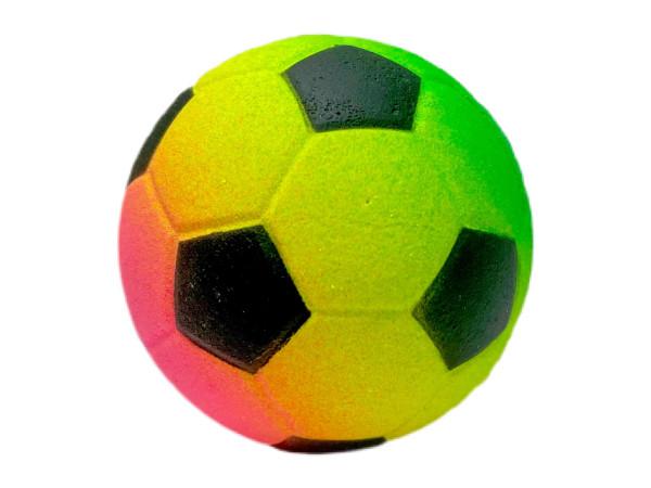 Dopsball 60 farbl. sort. DIS, D: ca. 6 cm