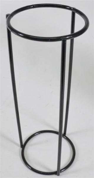 Metallständer für Vase GK, ca. 33x11,5x11,5 cm