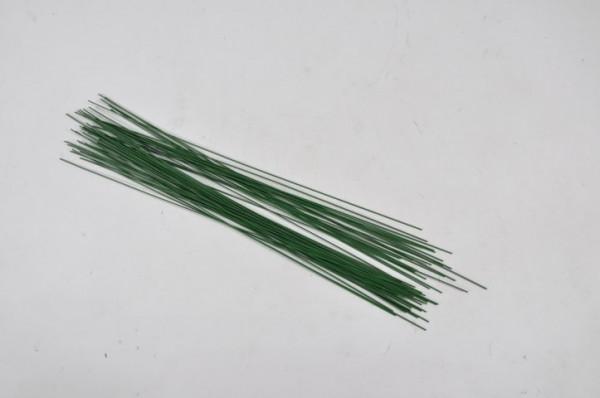 """Steckdraht grün ca. 1,0x300mm ca. 100gr """"91211011500"""""""