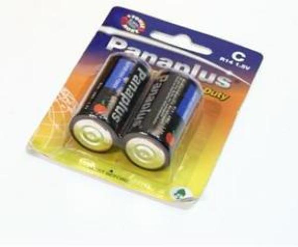 2er Set C Batterie BC;