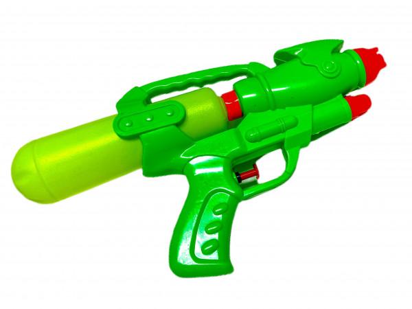 Wasserpistole OPP ca. 28,5x15cm