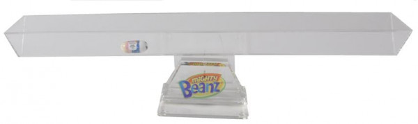 Mighty Beanz ca. H:11,5 cm, B: 48 cm