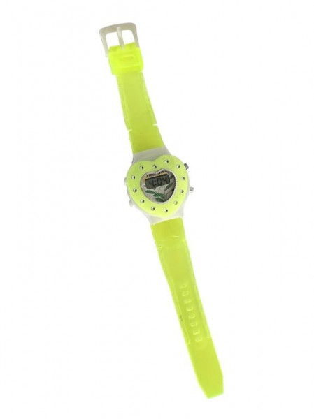 Armbanduhr 5 Farben sort OPP, ca. 19,5 cm lang