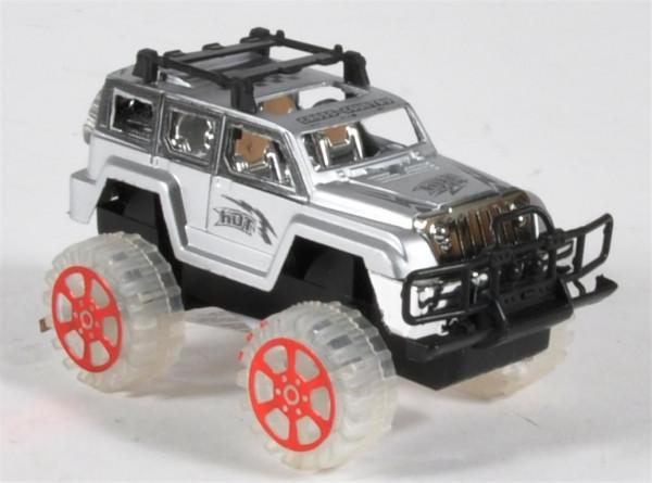 Geländewagen DIS, ca.29x26x12,50cm