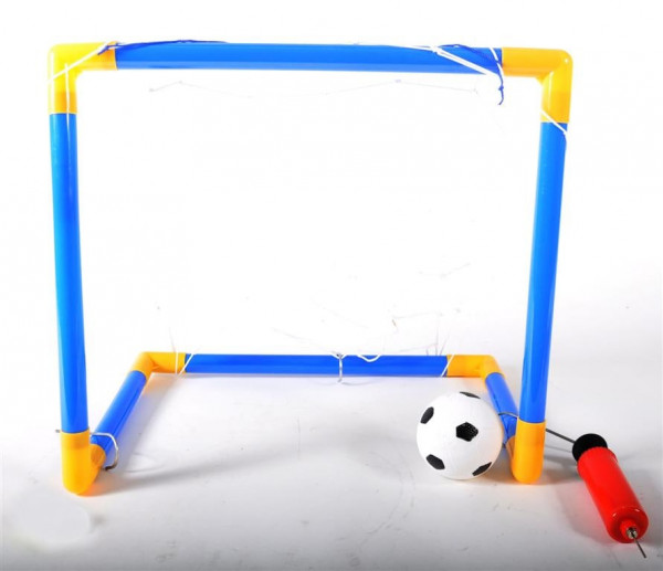 Fußball-Spiel-Set GK, ca. 43x14x5,5 cm