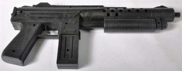BB Gewehr / unter 0,5 Joule GK ca.39,5x16x3,8cm